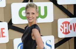 Sarah Michelle Gellar struggles with motherhood and career - Movie Balla | Daily News About Movies | Scoop.it