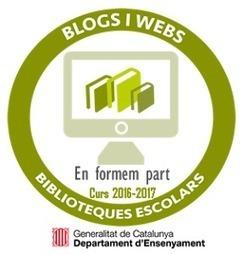 Biblioteca - Escola  Sant Jordi  Lleida   BEED Aula 2.   Scoop.it
