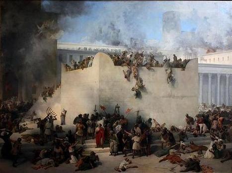 Inzicht in Jezus en andere obscure joodse sektes | Nederlands opdracht | Scoop.it