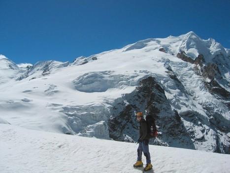 Mera Peak Climbing | Peak climbing in Nepal | Scoop.it