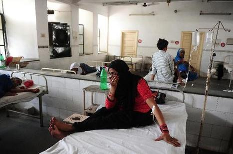 U.S. Health Care Companies Enjoy Big Opening In India - Forbes | AUSTERITY & OPPRESSION SUPPORTERS  VS THE PROGRESSION Of The REST OF US | Scoop.it