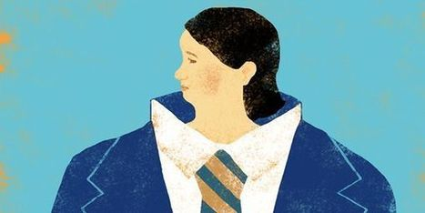40 Years of Title IX: Leadership Matters for Women in Academe - The Chronicle of Higher Education | Ideas of interest for UST women leaders | Scoop.it
