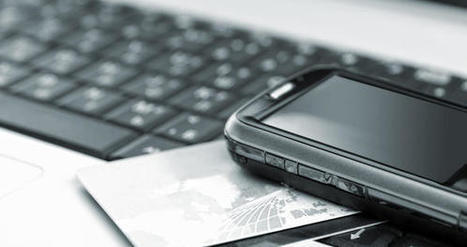 Le mobile, le futur du e-commerce | Le smartphone offre-t-il plus de mobilité que l'ordinateur? | Scoop.it