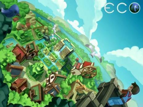 Ecologie : le top 10 des jeux vidéo interactifs | Technologies numériques & Education | Scoop.it