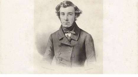 Ecrits du philosophe sur le net. Des archives de Tocqueville à découvrir | Nos Racines | Scoop.it