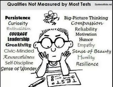 Twitter / elearning: 19 Qualities Not Measured By ... | edTech and eLearning | Scoop.it