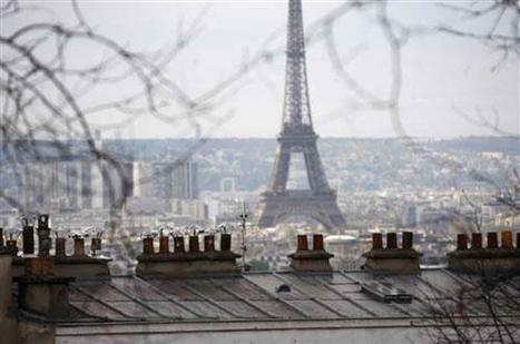 Immobilier : Paris sera toujours Paris ! | #Immobilier | Scoop.it