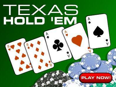 Play Texas Hold 'em Poker | Casino Games | Just Friv | Flash Games | Scoop.it