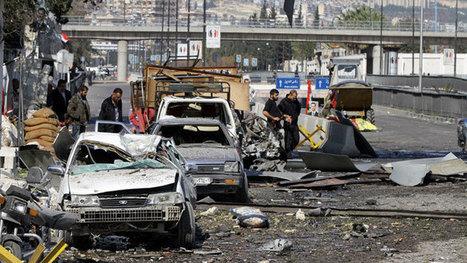 Pepe Escobar »» Syria peace process: The ten year (Shock and Awe) itch — RT Op-Edge #FSA | Saif al Islam | Scoop.it