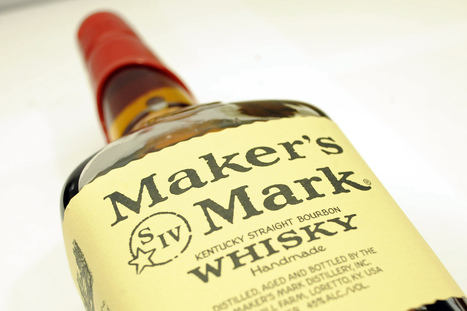 What the Maker's Mark bourbon debacle says about corporate strategy | Sprits Trends & Happenings | Scoop.it