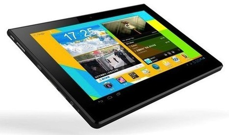 RAmos W42 tablet boasts quad-core Exynos chip, sells for around $200 | Daily Magazine | Scoop.it