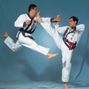 Power vs. Speed: The Evolution of Tang Soo Do Fighting – - Black Belt | Tang Soo Do | Scoop.it