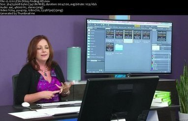 creativeLIVE - Photoshop Deep Dive - Bridge (2012) Download All ... | Photography World | Scoop.it