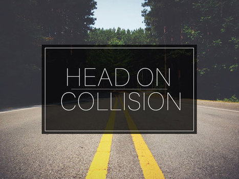 Head On Collision Near Yosemite Valley | California Car Accidents | Scoop.it