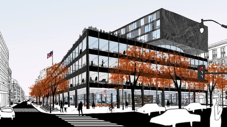 The Plan to Make DC's Central Library a Home for More Than Just Books   DigiLab   Scoop.it