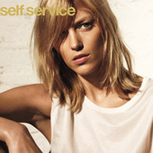 Anja Rubik for Self Service Spring Summer 2013 | TAFT: Trends And Fashion Timeline | Scoop.it