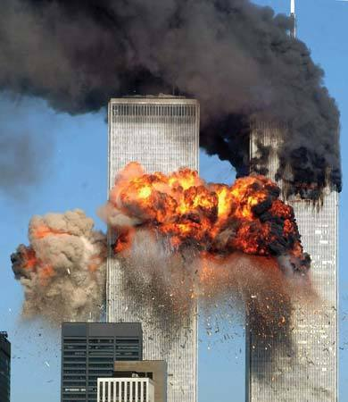 Reflections on 9/11: Britannica Contributors Remember | Britannica Blog | The Teaching Librarian | Scoop.it