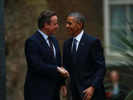 After leaks, this could really be the end for TTIP | IELTS, ESP, EAP and CALL | Scoop.it