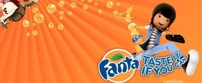Fanta : la gamification multiplateforme | el Gamificator | #Gamification-Ludification | Scoop.it