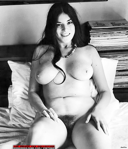 Share Vintage nude busty calendar girls sorry, that