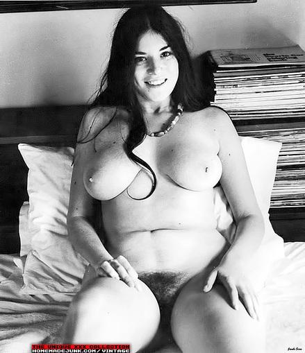 Remarkable Vintage nude busty calendar girls