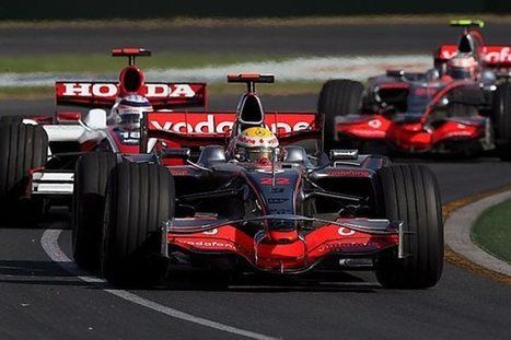 Experience the race of a lifetime with Grand Prix | Abu Dhabi Grand Prix Packages | Scoop.it