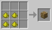 Minecraft Crafting Guide - Recipes List | How to craft in Minecraft | MinecraftEdu | Scoop.it