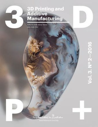 3D Printing and Additive Manufacturing | DigitAG& journal | Scoop.it