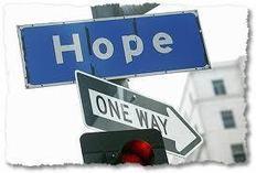 Make Hope a Habit - General Leadership | #BetterLeadership | Scoop.it