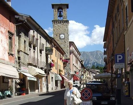 The story of the man who built the only buildings that survived the earthquake in Amatrice | Italia Mia | Scoop.it