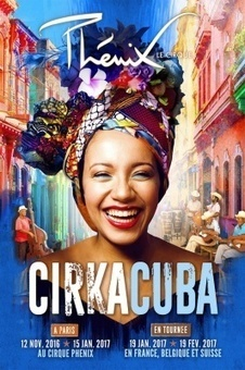 Cirkacuba au Cirque Phénix | Spectacles, Spectacles Vivants et Animations | Scoop.it
