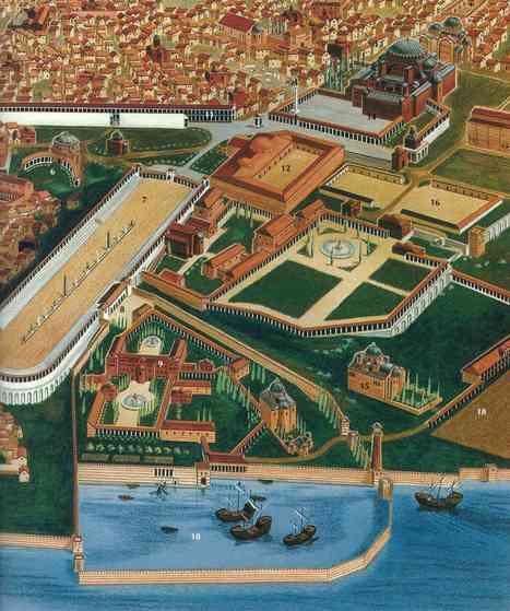 » Constantinopla | | Cositas Ciencias Sociales | Scoop.it