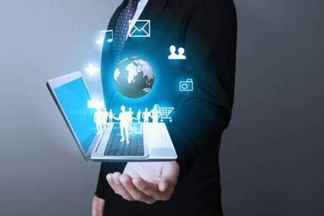 Cómo borrar datos de Internet | La Revista | Infotechnology | Bibliotecas universitarias | Scoop.it