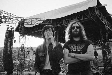 Ed Banger label revealed Justice are working on third studio album | DEwil. Explore a world you like. | Scoop.it