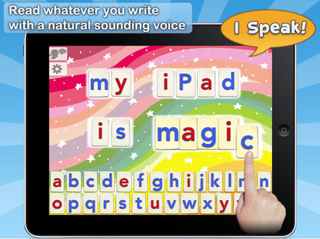Motion Math Zoom and Word Wizard: Two Excellent Educational Apps | iPads and Tablets in Education | Scoop.it