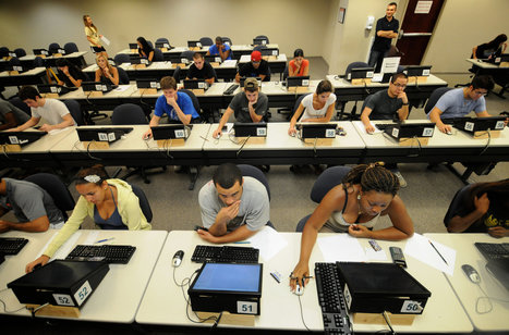 Florida May Reduce Tuition for Select Majors | Teaching and Education Careers | Scoop.it