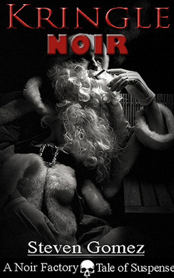The Great Santa Claus Bank Robbery -  An A.P.B. On Old Saint Nick | The Noir Factory | Scoop.it