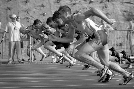 Exercise will help you memorize what you just learned, but there's a catch | memoir writing | Scoop.it