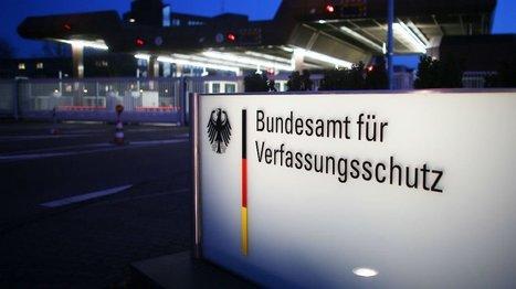 Le renseignement allemand arrête un des ses agents soupçonné de préparer un attentat - France 24 | Veille Cybersécurité | Scoop.it