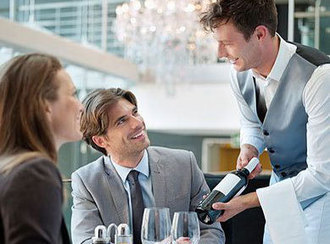 In praise of the sommelier | Vitabella Wine Daily Gossip | Scoop.it