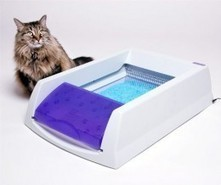 Top 5 Automatic Litter Boxes for Cats | Hubs | Scoop.it