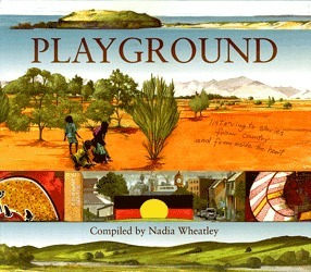 Playground - Nadia Wheatley | Exploring cultural influences and other factors affecting identity | Scoop.it