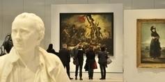 Le poids économique de la culture supérieur à l'automobile et au luxe ! | Art contemporain, photo & multimédias | Scoop.it