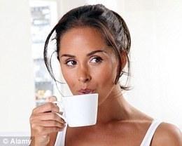 Coffee may ward off breast cancer | Kickin' Kickers | Scoop.it