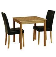 Home best oak dining set from furnituredirectuk   Cheap oak dining sets is available at furnituredirectuk   Scoop.it