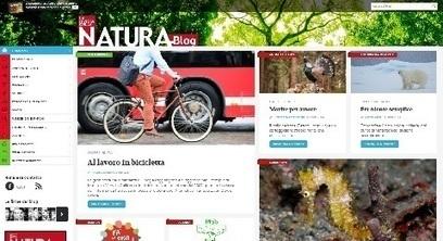 Arriva il nuovo Blog de La Rivista della Natura | La Rivista della Natura | Scoop.it