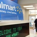 Wal-Mart 'Looking at' Supporting a Minimum Wage Hike | Blog, The Poverty Line | BillMoyers.com | Sustain Our Earth | Scoop.it