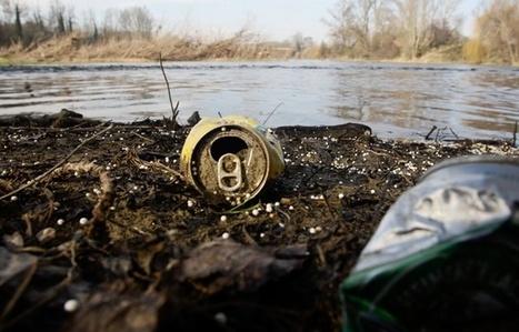Toulouse: Une machine pour dépolluer la Garonne va voir le jour grâce au FabLab | Biodiversité & Relations Homme - Nature - Environnement : Un Scoop.it du Muséum de Toulouse | Scoop.it
