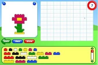 Escuela infantil castillo de Blanca: LEGO | Νέες τεχνολογίες και χρήση Τ.Π.Ε. στο νηπιαγωγείο | Scoop.it