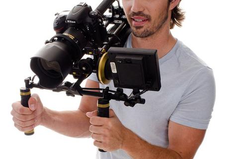 Las cámaras réflex se convierten en monstruos de la creación audiovisual   ISO102400   Scoop.it